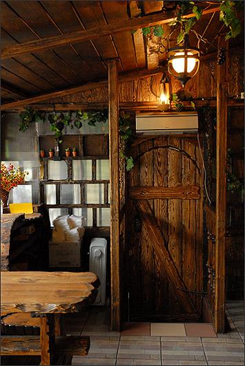 Ресторан Чито-Ра - фотография 13