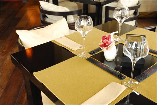 Ресторан Барвиха - фотография 5