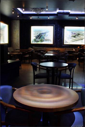 Ресторан Д'Орсэ - фотография 4