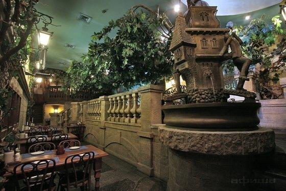 Ресторан Бавариус - фотография 5