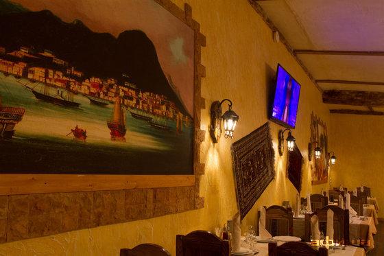 Ресторан Бакинский дворик - фотография 8