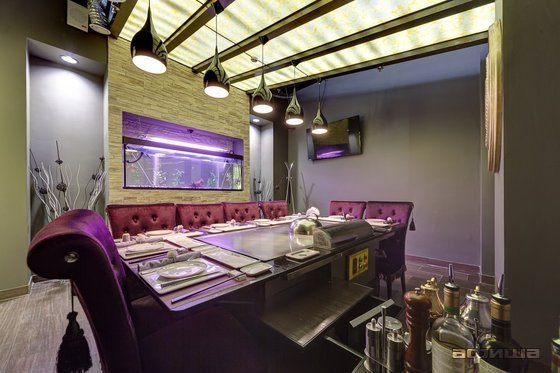 Ресторан Meat Line - фотография 17