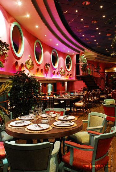 Ресторан Мачо-гриль - фотография 5