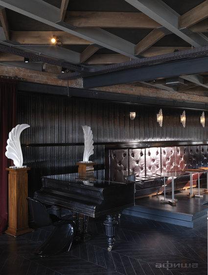 Ресторан Стрелка - фотография 3