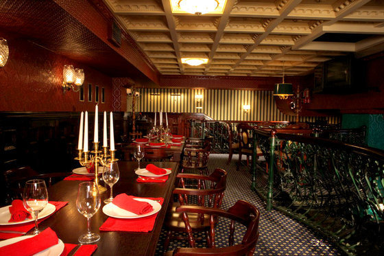 Ресторан Douglas - фотография 4