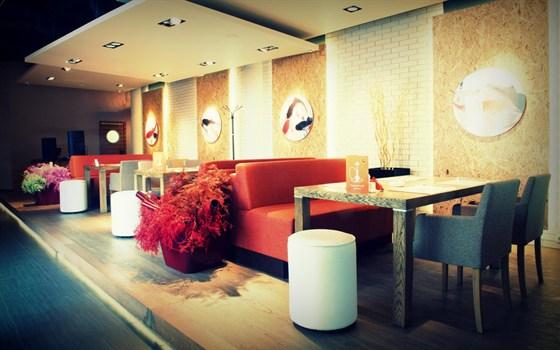 Ресторан Китаки - фотография 1