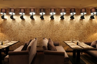 Ресторан Vertigo - фотография 5