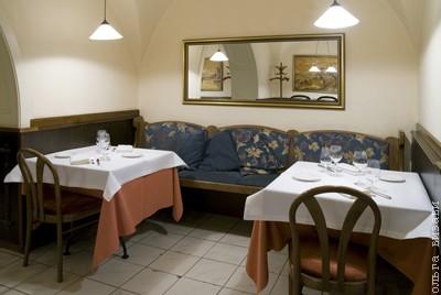 Ресторан Абрикосов - фотография 5