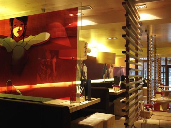 Ресторан Море суши - фотография 6