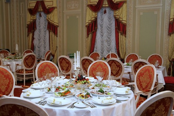 Ресторан Талион - фотография 1