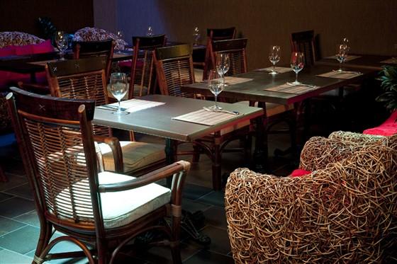 Ресторан Didu - фотография 12