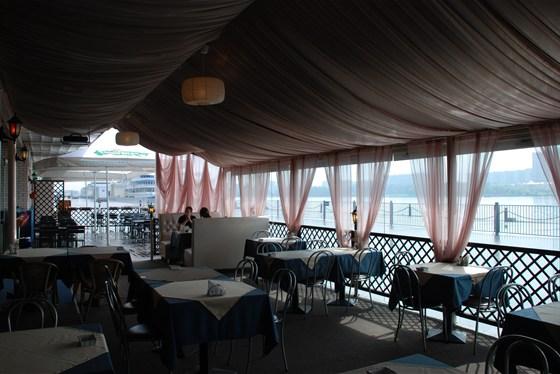 Ресторан Нулевой причал - фотография 7