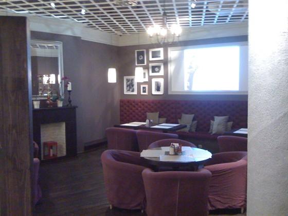 Ресторан Чильеджи - фотография 1