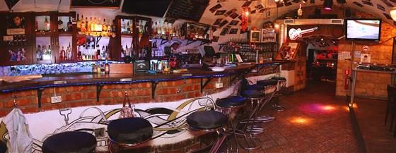 Ресторан FAQ-Café - фотография 9