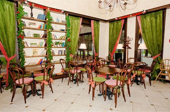 Ресторан Грин - фотография 4