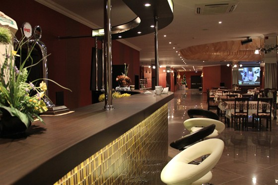 Ресторан Банкет - фотография 1