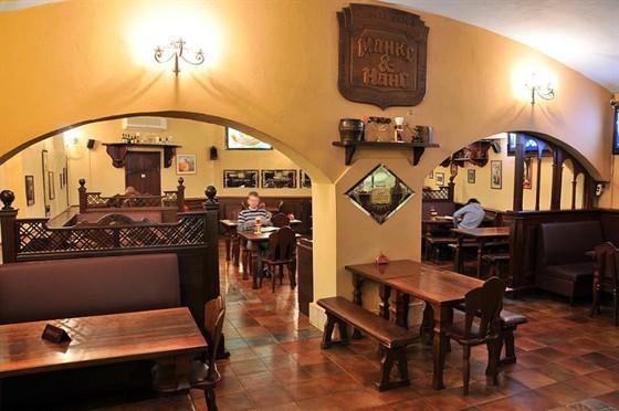 Ресторан Келья - фотография 10