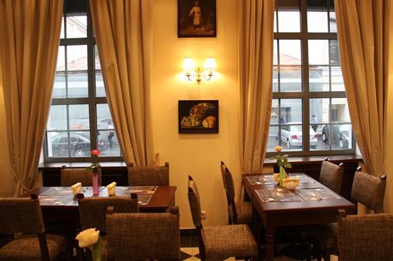 Ресторан Paul - фотография 6