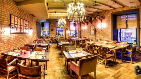 Ресторан Lookcafé - фотография 17