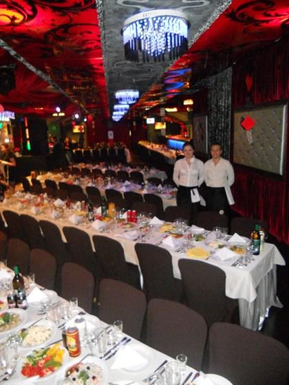 Ресторан Premium Hall - фотография 1