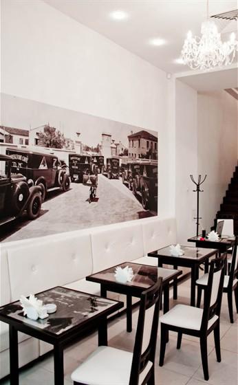 Ресторан Diemme - фотография 7
