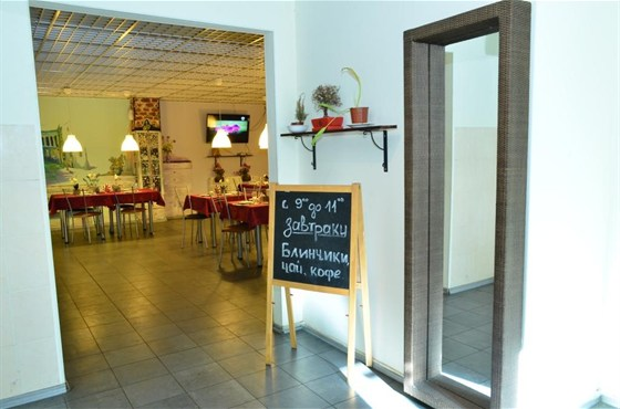 Ресторан Старый Таллин - фотография 6