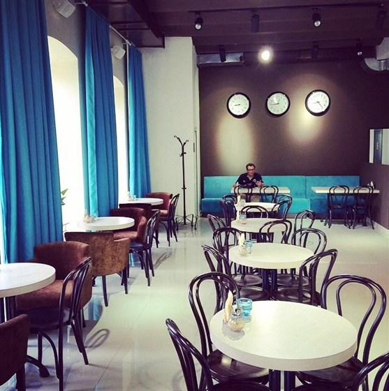 Ресторан Чизкейк-хаус - фотография 4