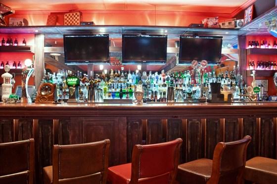 Ресторан Daddy Pub - фотография 24