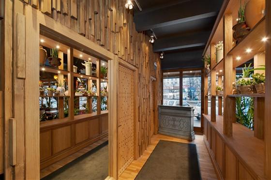 Ресторан Тапчан - фотография 2