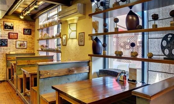 Ресторан Марио - фотография 1