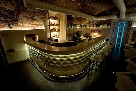 Ресторан Jimmy Poy - фотография 6