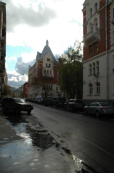 Ресторан Киндер-арт - фотография 2 - Вид здания