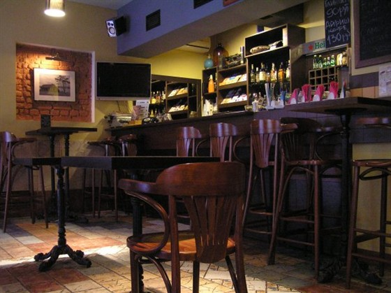 Ресторан Синичка - фотография 1