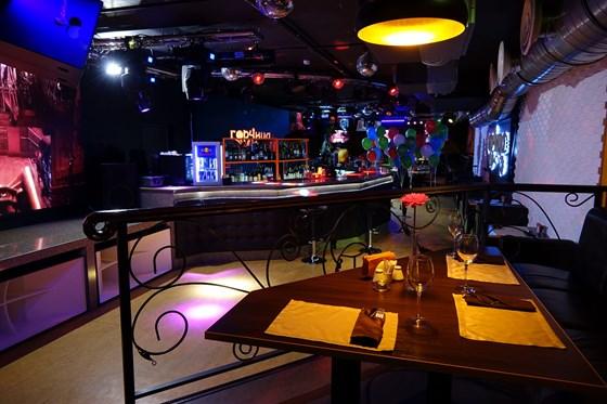 Ресторан Горчица - фотография 4