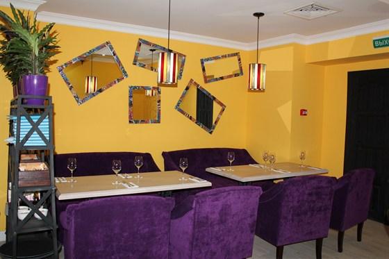 Ресторан Голубка - фотография 12