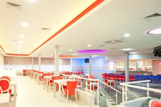 Ресторан Истерия - фотография 18