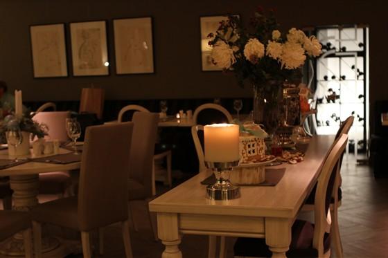 Ресторан Бабушка - фотография 10