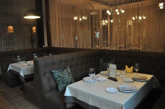 Ресторан Траттория в Сокольниках - фотография 40