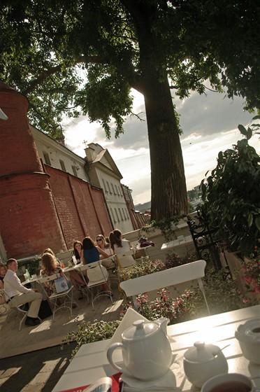 Ресторан Паста-миста - фотография 1