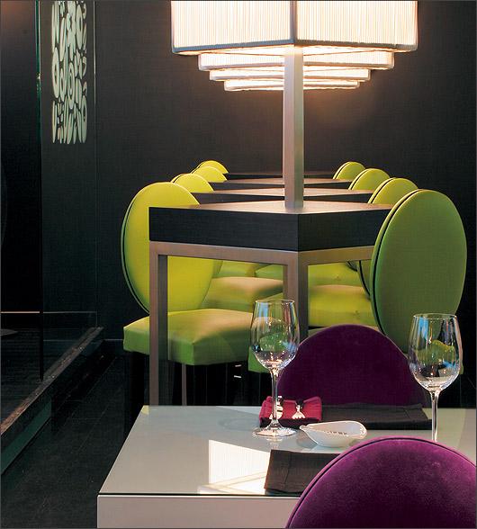 Ресторан I Fiori - фотография 14