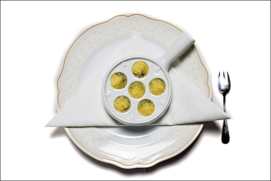 Ресторан Харчевня Комм.А - фотография 4