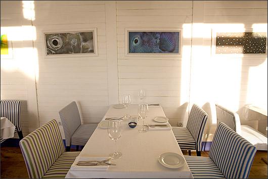 Ресторан Рыбное место - фотография 7