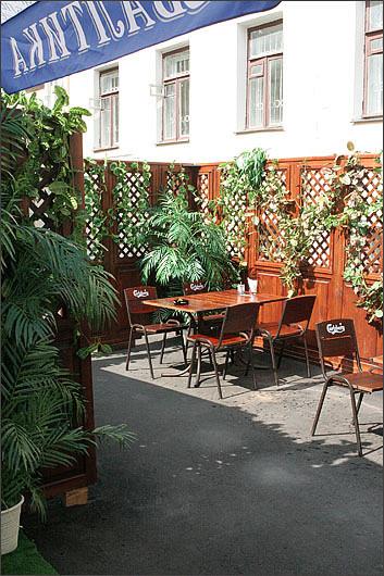 Ресторан Замоскворечье - фотография 11