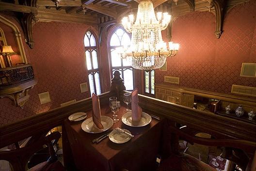 Ресторан ЦДЛ - фотография 27