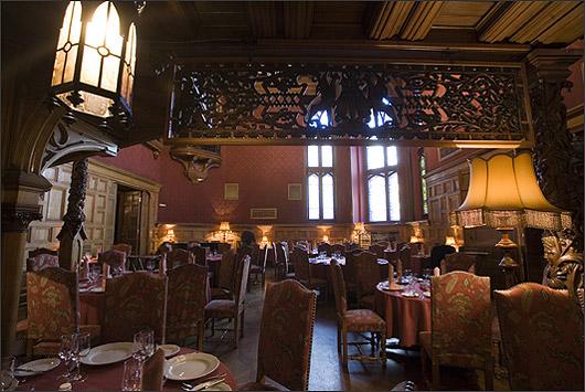 Ресторан ЦДЛ - фотография 3