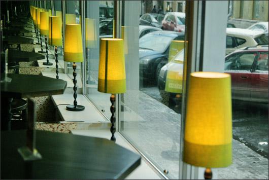 Ресторан Five o'clock - фотография 13