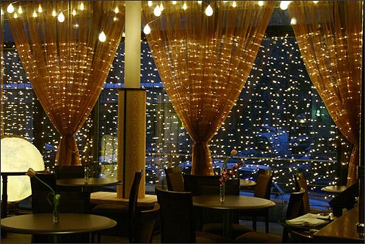 Ресторан Атлас - фотография 8