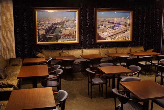 Ресторан Д'Орсэ - фотография 10