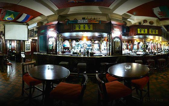 Ресторан Sally O'Brien's - фотография 5