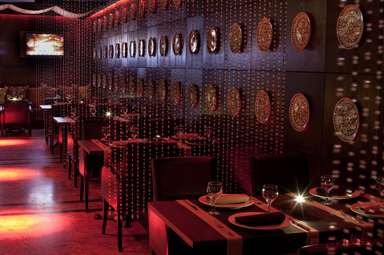 Ресторан Индабар - фотография 9
